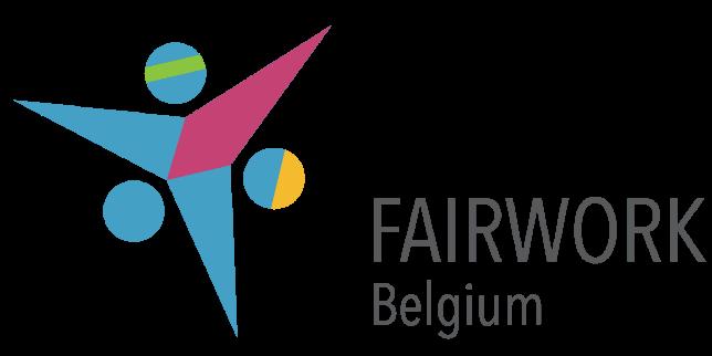 logo Fairwork Belgium