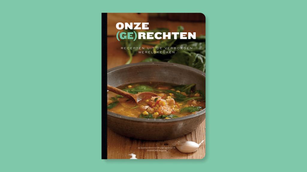 FAIRWORK Belgium - Onze (Ge)rechten - publicatie - NL